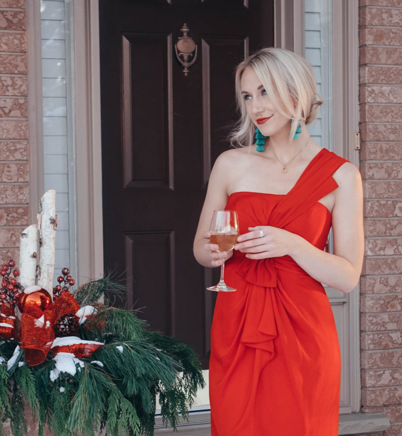 New Years Dress Guide | 2018
